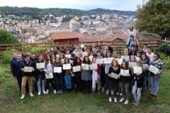 Soirée des anciens élèves de Saint-Régis 2016