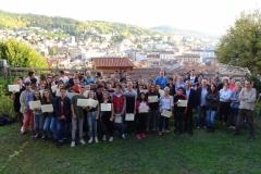 Soirée des anciens élèves de Saint-Régis 2017