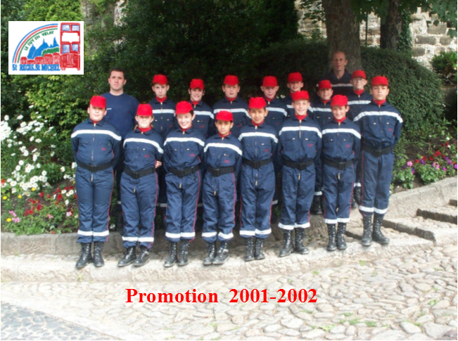 promotion-2001